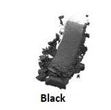 creion contur sprancene negru