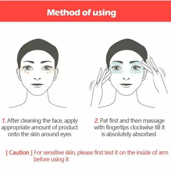 beneficii crema ochi