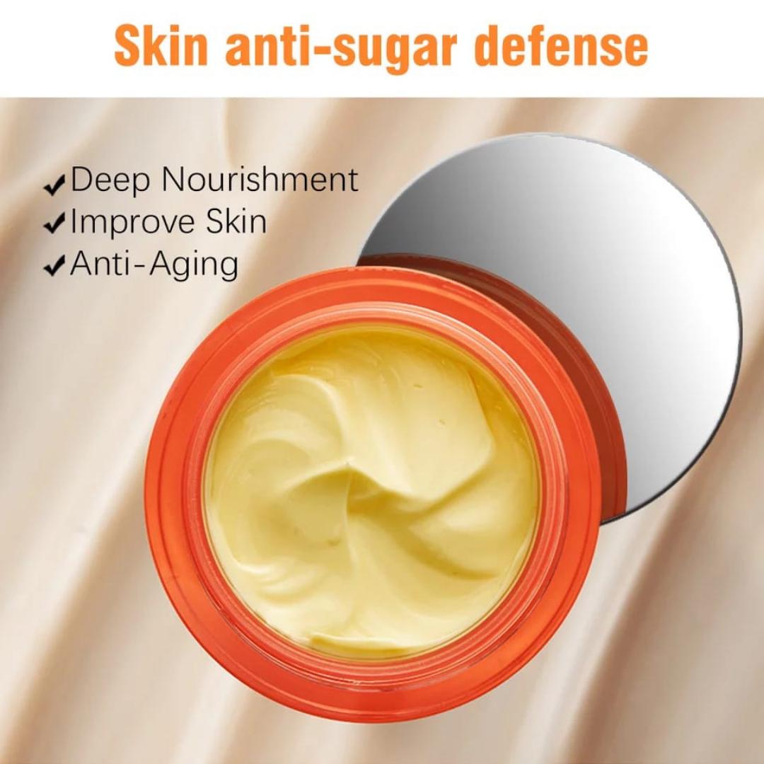 crema anti-aging