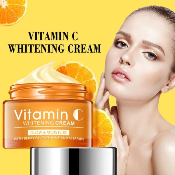 crema vitamina C