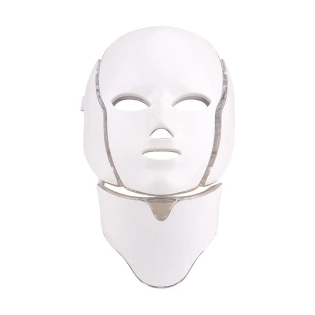 masca led fata anti-imbatranire