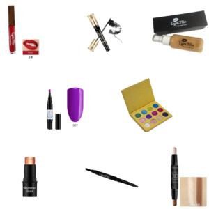 set cosmetice
